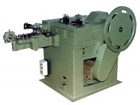 Wire Nail Making Machine-00